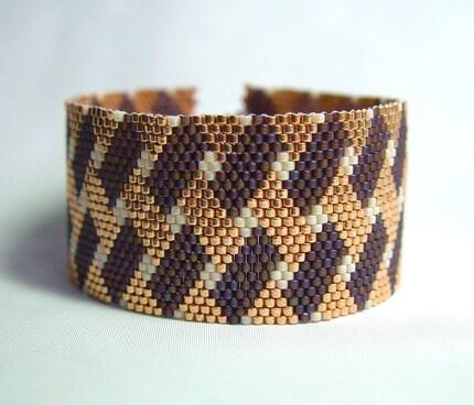 Decadence Cuff Bracelet