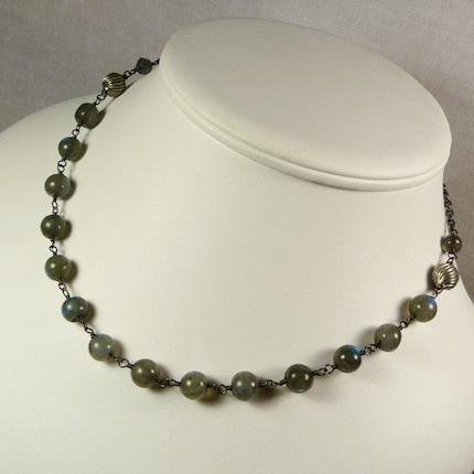 Morgana necklace