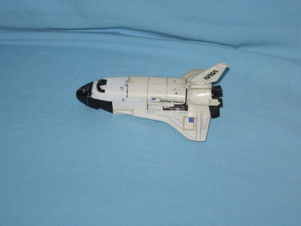 space shuttle transformers nemesis - photo #38