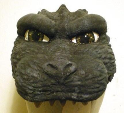 Godzilla Hat