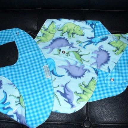 Dino Day Baby Gift Set