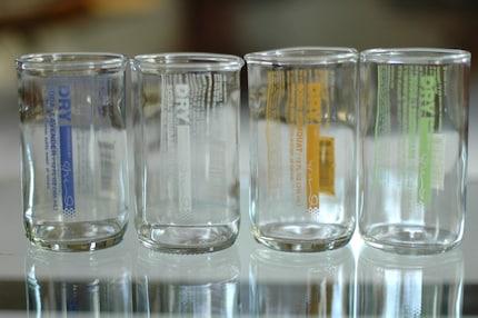 Dry Soda Glasses (Set of 4)