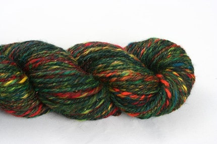 forest fire yarn