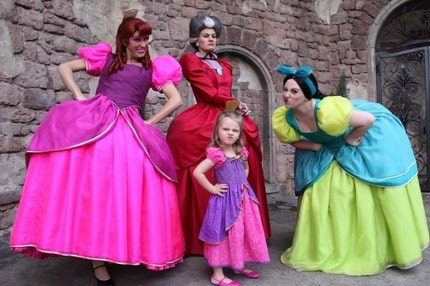 Cinderella Evil Stepsisters Names Car Interior Design
