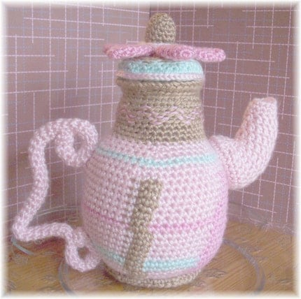 Crochet Pattern Central - Free Cozies Crochet Pattern Link Directory