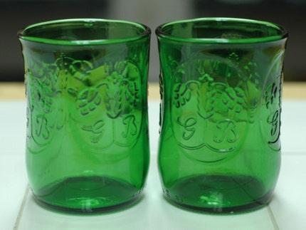 Grolsch Glasses (Set of 2)