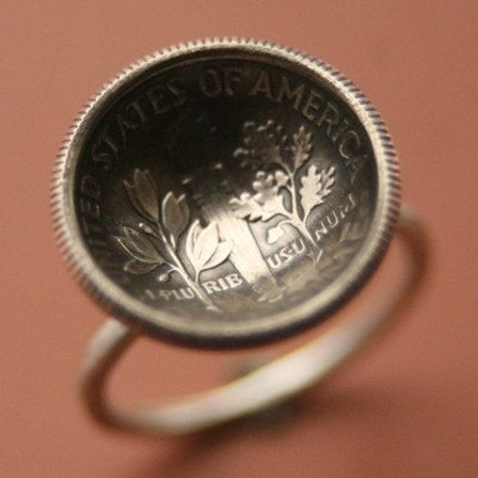 Ten Cent Ring