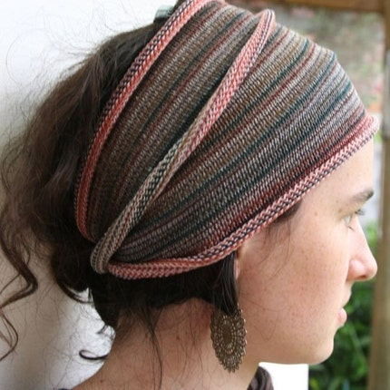 You can find them on etsy, search for headwraps.