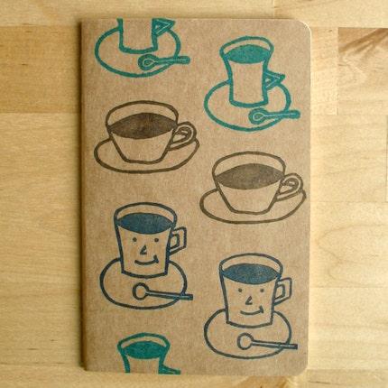 Cuppa Joe Journal-Sm