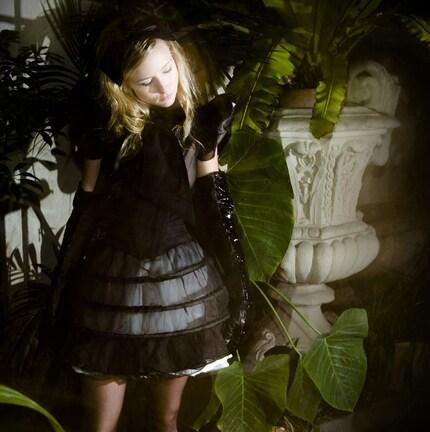 Urban Alice in Wonderland