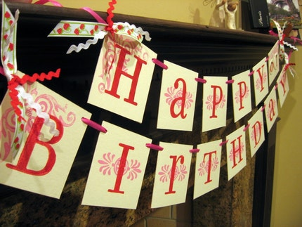 funny ways to say happy birthday. A fun and creative way to say