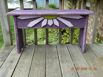 Jewelles Today S Color Is Purple Furniture From Etsy