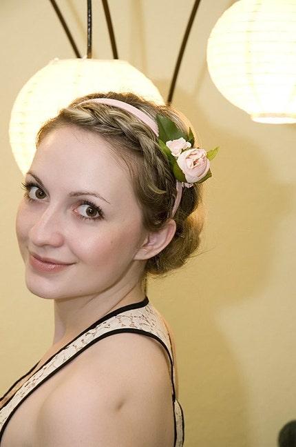 Marguerite Headband