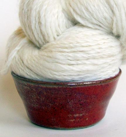 CASHMERE handspun yarn