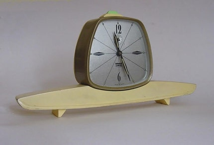15 Fun Clocks - Clock 9