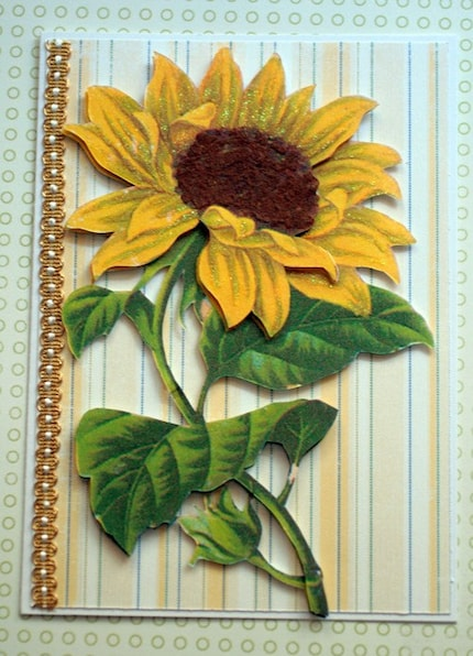 handmade birthday cards designs. handmade greeting card,