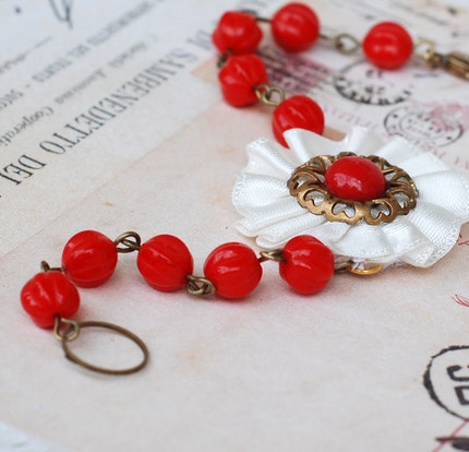 Regina Bracelet By Sumiko Shop