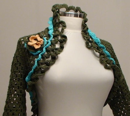 Dark Green