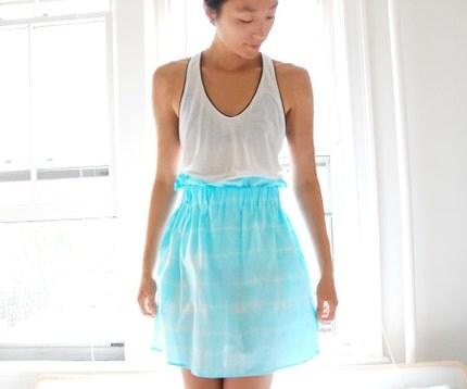 Robin Tie Dye Skirt