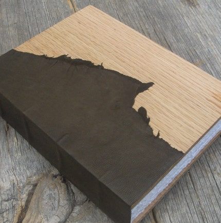Oak Wood Journal