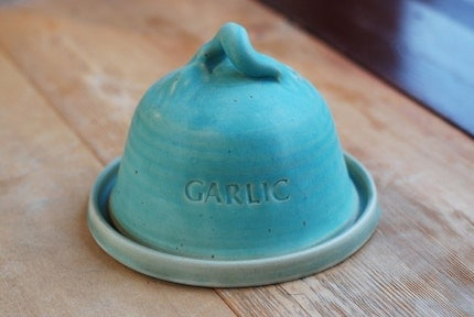 Ceramic Garlic Roaster
