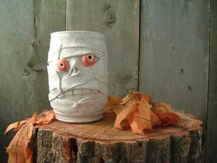 Mummy Stein 1