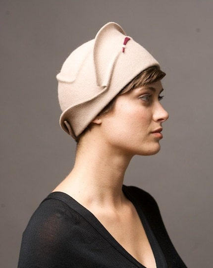 French cloche
