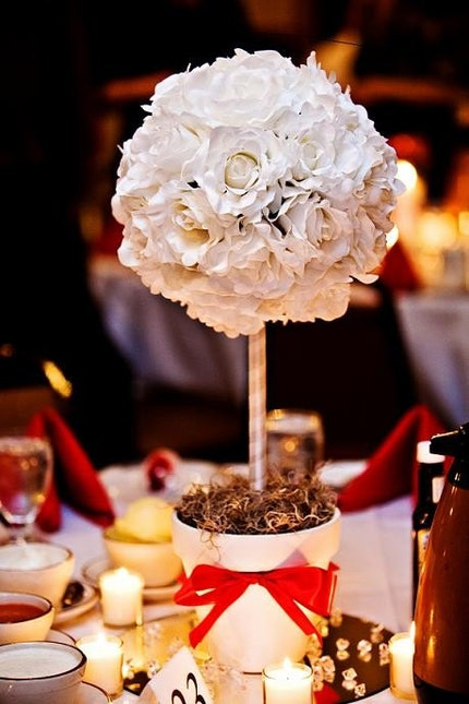 +party+centerpieces