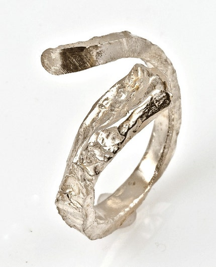 Reticulated Ring