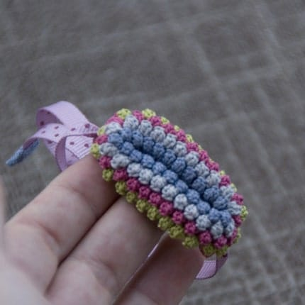 children fiber cuff nO.457