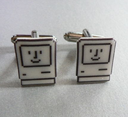 mac daddy cufflinks
