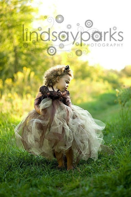 Little Lion Halloween Tutu Dress Sizes 06 by paisleyandposies headband