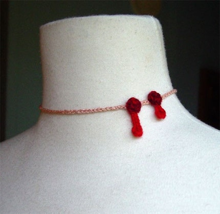 Twilight- Halsband