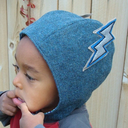 Speed of Lightning Cap/Hat