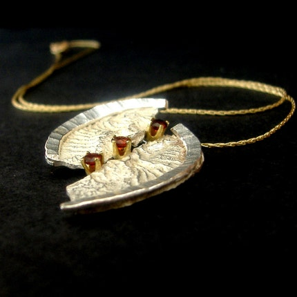 reticulated silver, reticulated gold, how to reticulate silver