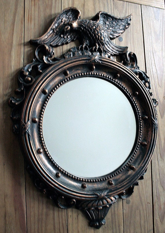 1959 Federal Eagle Mirror