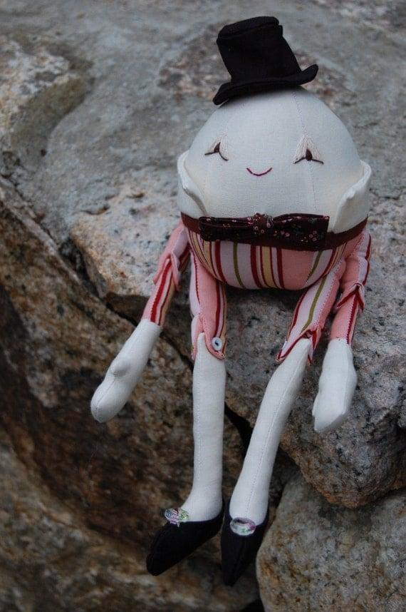 Humpty Dumpty - Pink
