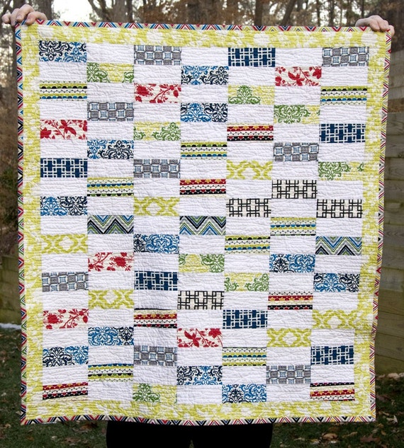 Quilt by carolinapatchworks