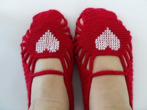 Traditional Turkish Home Slippers