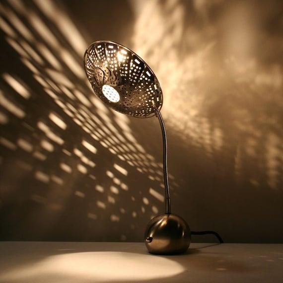 SteamLight Desk Lamp - Designer Edition - On Sale