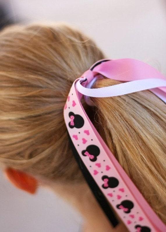 ponytail holders for girls. Bow Ponytail Holder Pony O