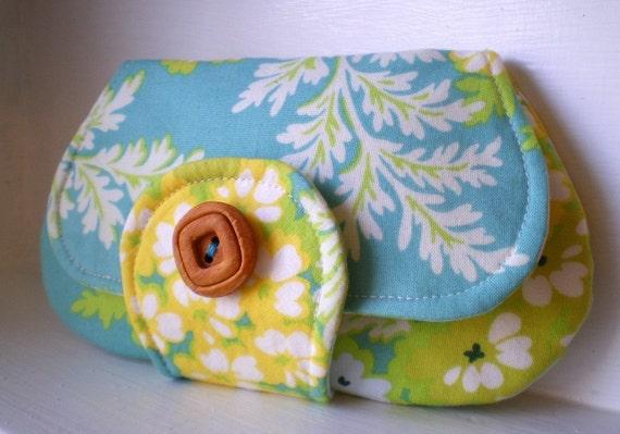Pocket Clutch - Nicey Jane