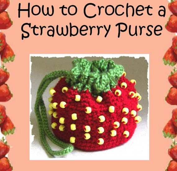 Crochet Bag Patterns - Free Patterns for Women's Crocheted Bags