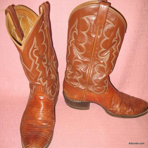 e73c696661b Carrie Bradshaw Made Me Do It.: A Cowboy Boot Guide