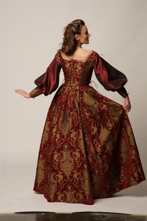 english renaissance dresses - photo #17