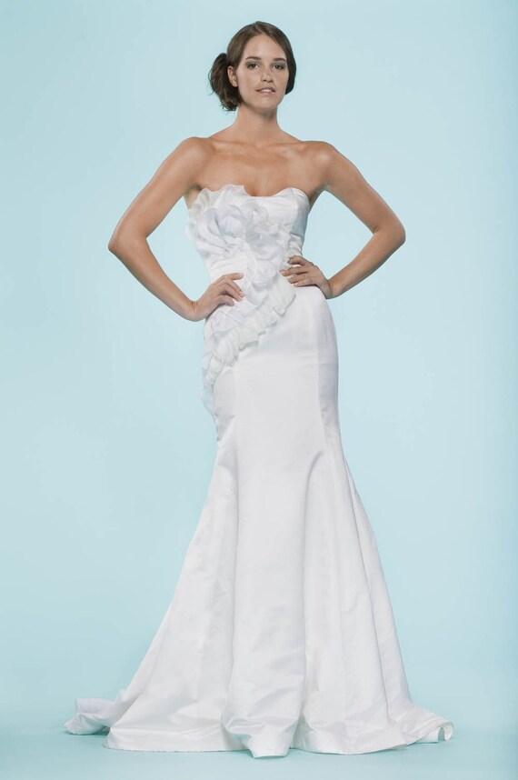 Beaufain Street Gown