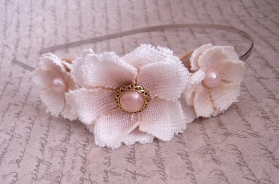The Magnolia Headband