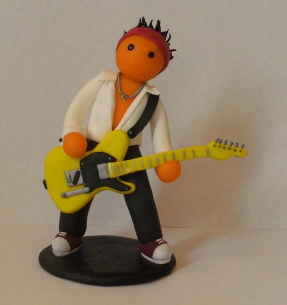 Keith Richards, Rolling Stones Custom made