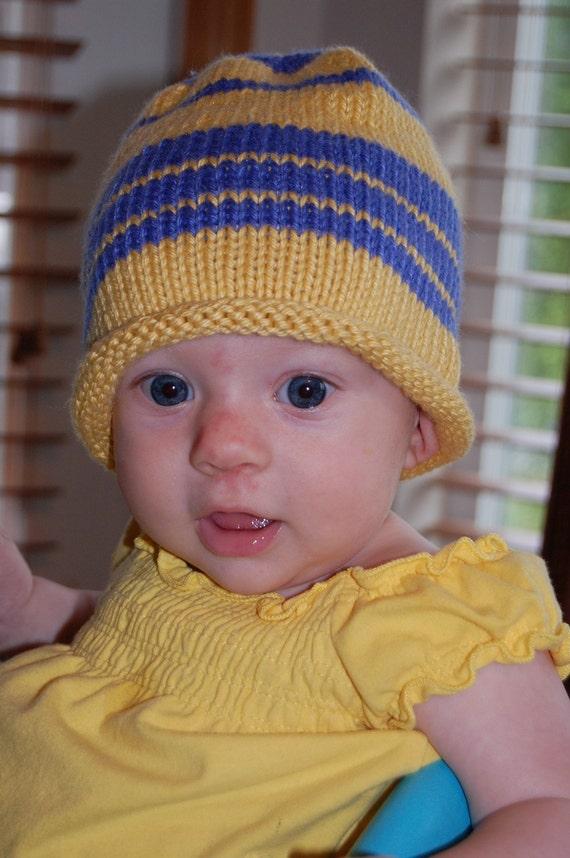 pi hat infant