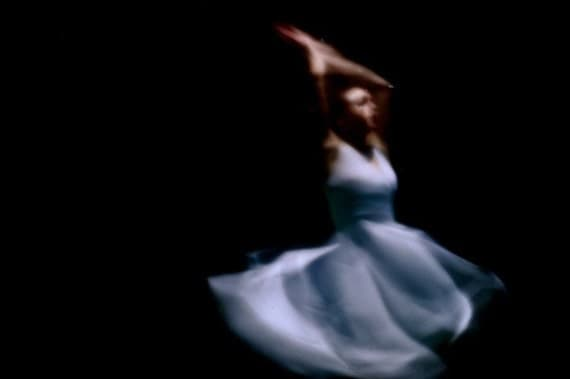The Dancer-  Fine Art Photograph